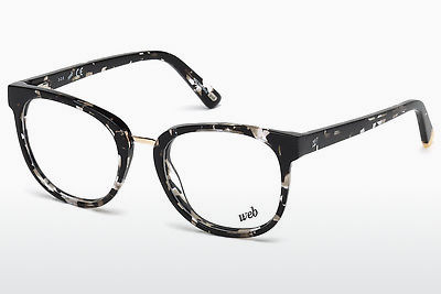 Ochelari de design Web Eyewear WE5228 055 - Multicolor, Maro, Havana