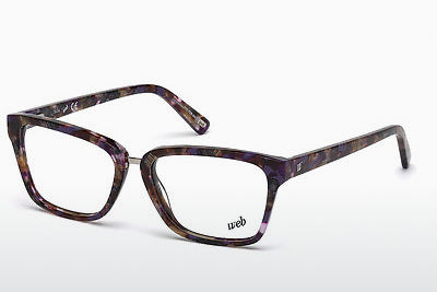 Ochelari de design Web Eyewear WE5229 081 - Purpuriu