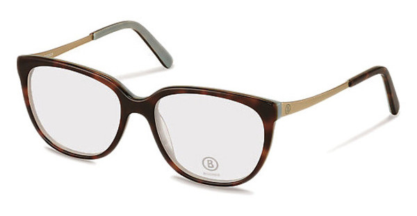 Bogner   BG511 B havana grey, layered gold