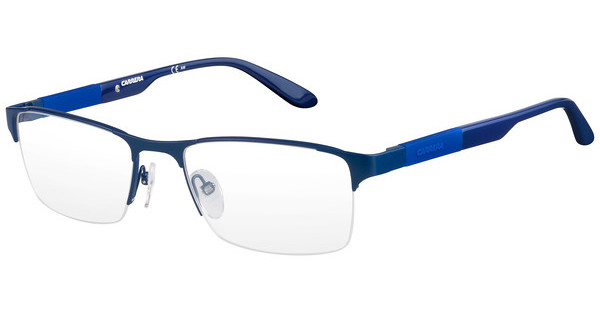 Carrera CA8821 PYF MATT BLUE