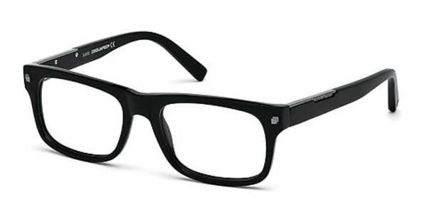 Dsquared DQ5129 020 grau