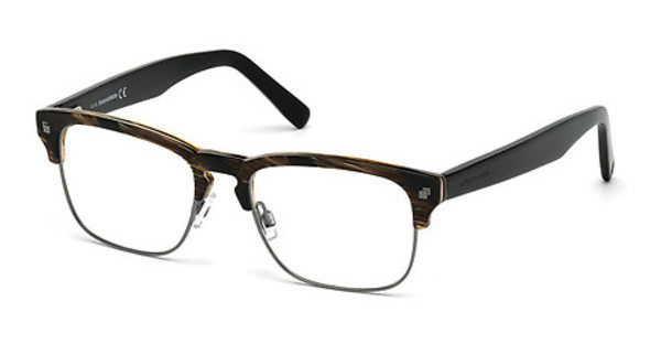Dsquared DQ5178 062 horn braun
