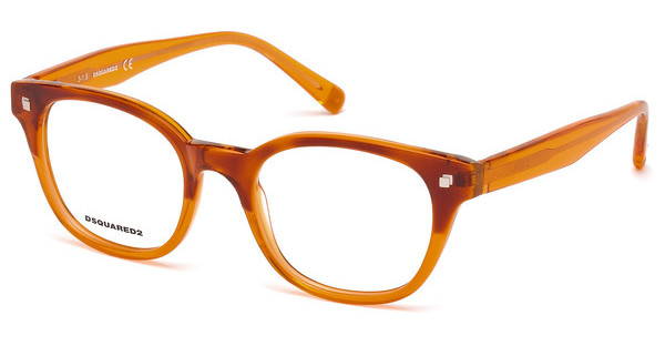 Dsquared DQ5180 56B havanna