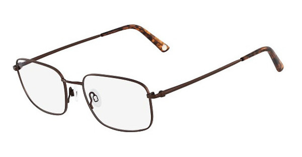 Flexon BENJAMIN 600 210 BROWN