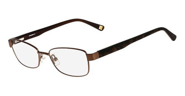 MarchonNYC M-MERCURY 210 BROWN