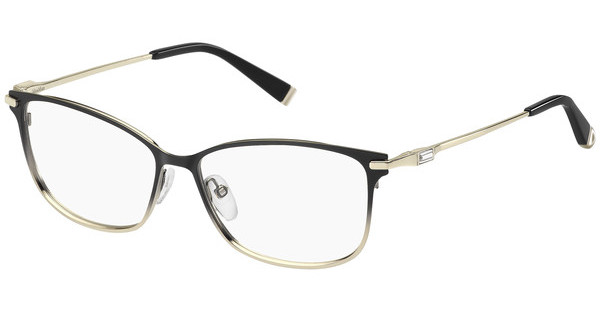 Max Mara MM 1251 MGH BLCK GOLD