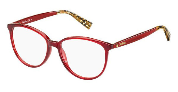 Max Mara MM 1256 0N7 TR RED