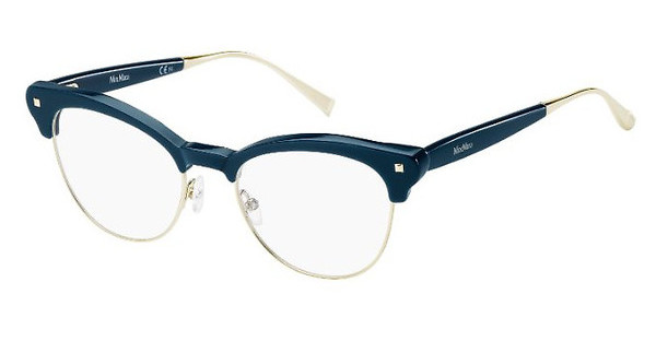Max Mara MM 1271 UTJ BLUE GOLD