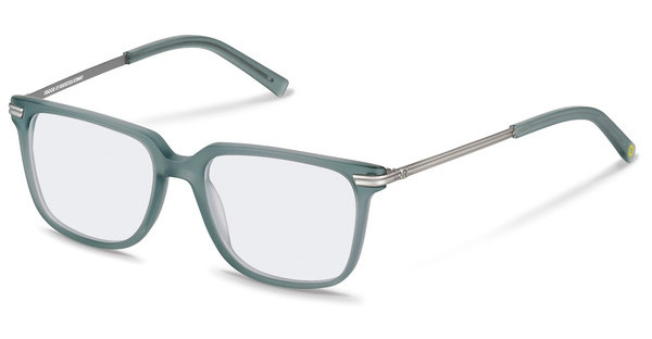 Rocco by Rodenstock RR430 C light blue transparent