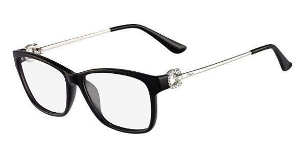 Salvatore Ferragamo SF2705R 001 BLACK