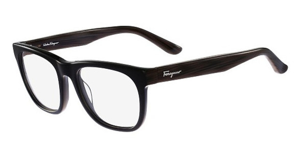 Salvatore Ferragamo SF2737 001 BLACK