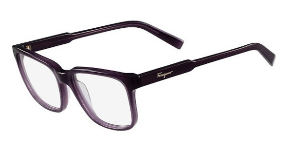 Salvatore Ferragamo SF2753 510 DARK PURPLE