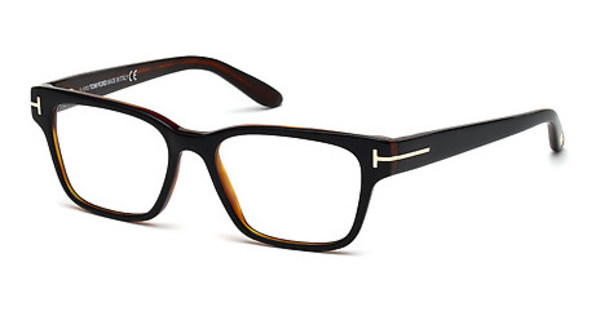 Tom Ford FT5288 005 schwarz
