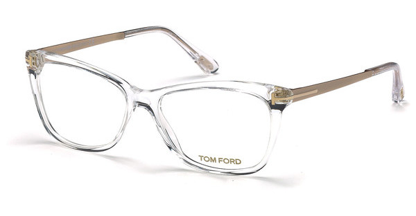 Tom Ford FT5353 026 kristall