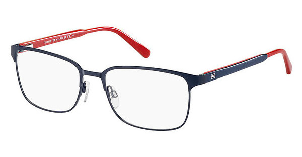 Tommy Hilfiger TH 1273 5PL BLUE RED