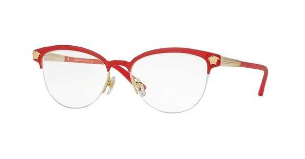 Versace VE1235 1376 RED/GOLD