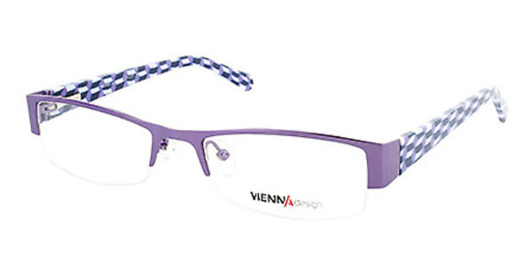 Vienna Design UN470 02 matt purple