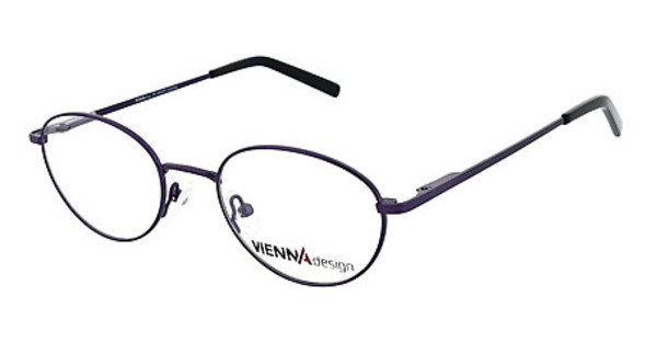 Vienna Design UN504 02 matt dark purple