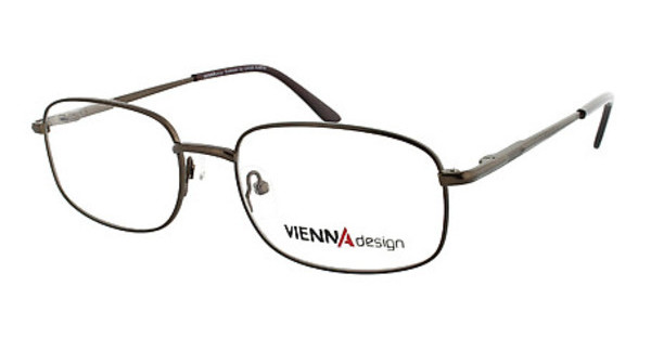 Vienna Design UN542 02 matt dark brown