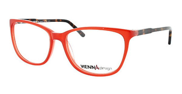 Vienna Design UN549 01 red