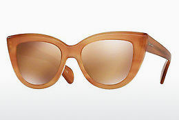 Ochelari oftalmologici Paul Smith LOVELL (PM8259SU 15467T) - Maro, Havana