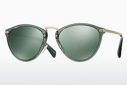 Ochelari oftalmologici Paul Smith HAWLEY (PM8260S 15476R) - Auriu