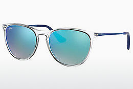 Ochelari oftalmologici Ray-Ban Junior RJ9060S 7029B7 - Transparent