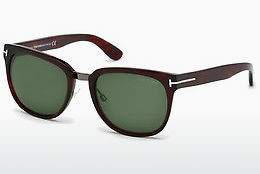 Ochelari oftalmologici Tom Ford Rock (FT0290 52N) - Maro, Dark, Havana