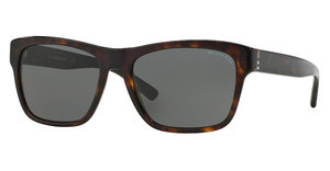 Burberry BE4194 300287 GREYDARK HAVANA