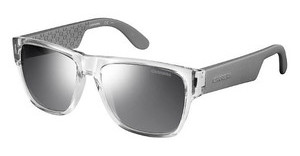 Carrera CARRERA 5002 HZR/SS GREY SP SILVERCRYWOODGY (GREY SP SILVER)