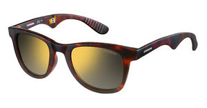 Carrera CARRERA 6000/FD 853/UW ORANGE FLASH MLHAVANA (ORANGE FLASH ML)