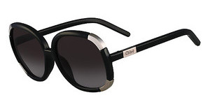 Chloé CL2119 001 BLACK