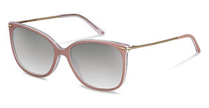 Claudia Schiffer C3007 E sun protect - smokx grey gradient - 68%rose