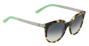 Gucci GG 3674/S H4Y/89 RAUCH-SP.HVNGRN RT