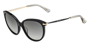 Jimmy Choo IVE/S 7VH/HD GREY SFBLK GLTTR