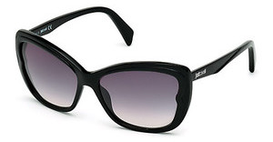 Just Cavalli JC719S 01A grauschwarz glanz