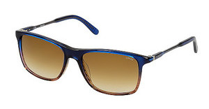 Lozza SL4001M 07TW BROWN GRADIENTTOP AVANA+BLU SF.CRY.LUC.