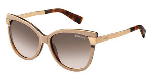 Max Mara MM LAYERS II CJJ/K8 BROWN SFBEIVHV GD (BROWN SF)