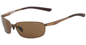 Nike AVID WIRE EV0569 203 WALNUT WITH BROWN LENS LENS