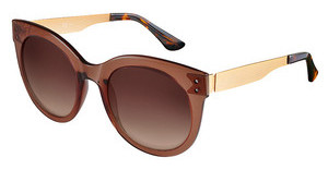 Oxydo OX 1078/S OBQ/OH BROWN SSBRWN GOLD