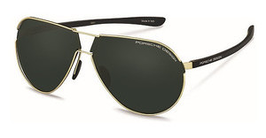 Porsche Design P8617 A greenlight gold