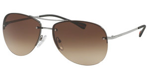 Prada Sport PS 50RS 5AV6S1 BROWN GRADIENTGUNMETAL