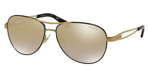 Ralph RA4115 31006E GOLD MIRRORBLACK/GOLD
