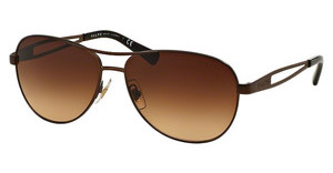 Ralph RA4115 310113 BROWN GRADIENTSATIN BROWN
