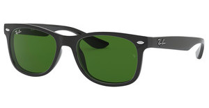 Ray-Ban Junior RJ9052S 100/2 GREENSHINY BLACK