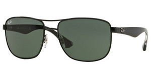 Ray-Ban RB3533 002/71 GRAY GREENBLACK