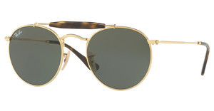 Ray-Ban RB3747 001 CRYSTAL GREENARISTA
