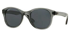 Ray-Ban RB4203 621/87 DARK GREYTRASPARENT SHINY GREY