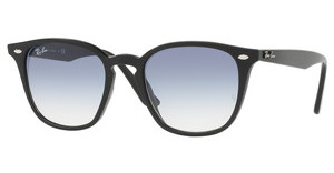 Ray-Ban RB4258 601/19 CLEAR GRADIENT LIGHT BLUEBLACK