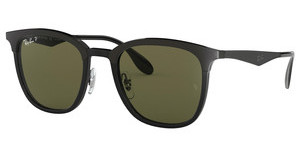 Ray-Ban RB4278 62829A POLAR GREENBLACK/MATTE BLACK